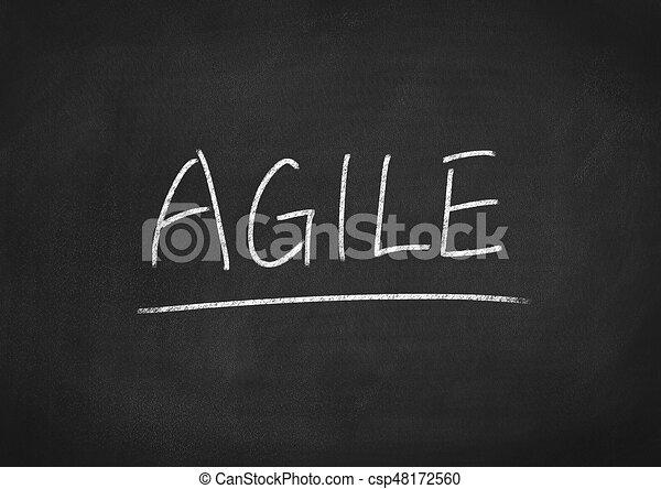 ágil - csp48172560