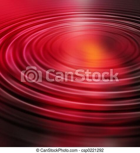 água ondula - csp0221292