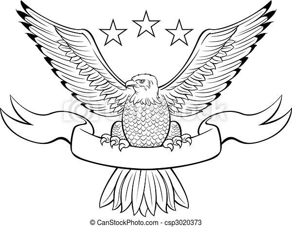 Aguila ilustraciones y clipart 27.426 Aguila ilustraciones libres de ...