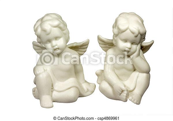 ángeles - csp4869961