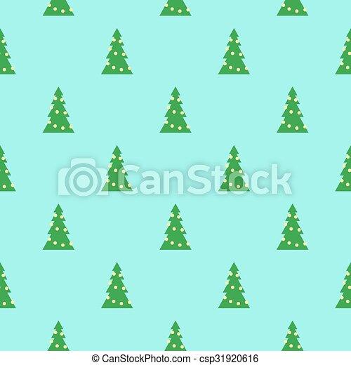 Antecedentes con árbol de Navidad - csp31920616
