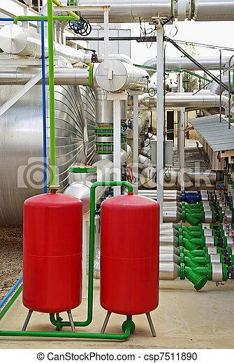 Zona industrial - csp7511890