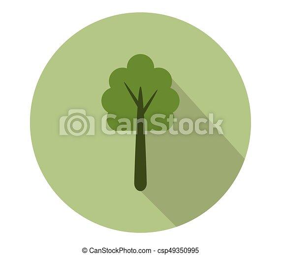árvore - csp49350995