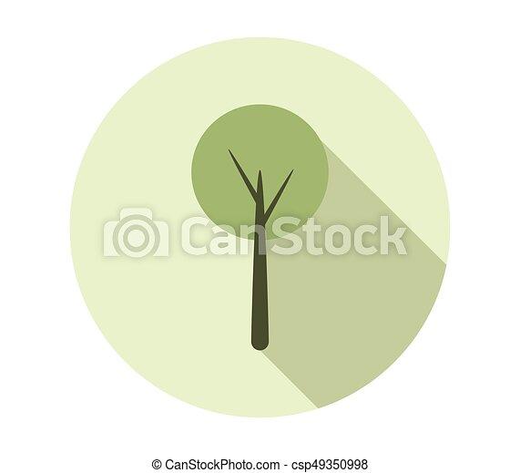 árvore - csp49350998