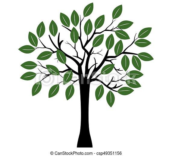 árvore - csp49351156