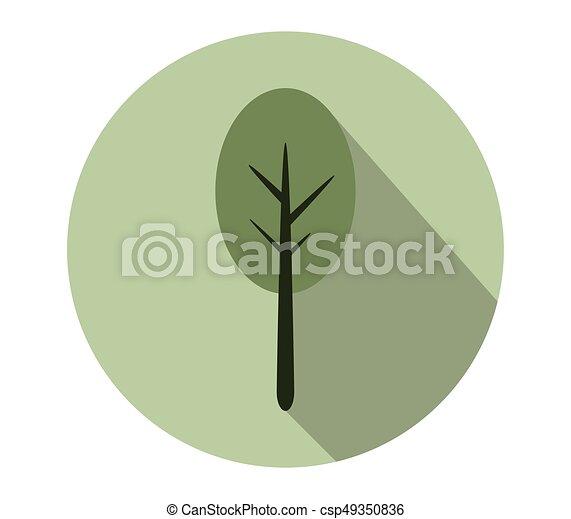 árvore - csp49350836