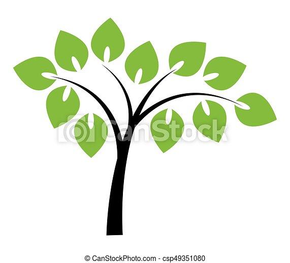 árvore - csp49351080