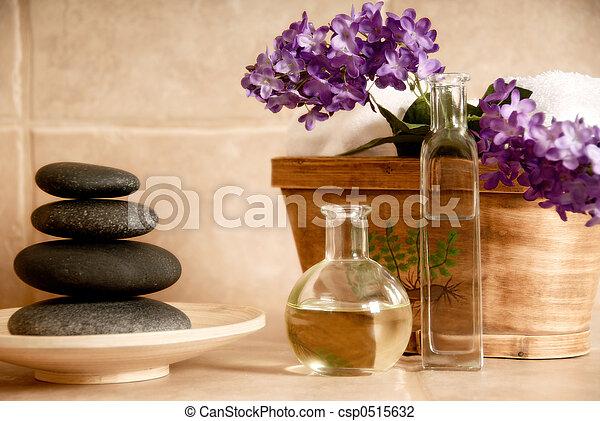 ásványvízforrás, termékek - csp0515632