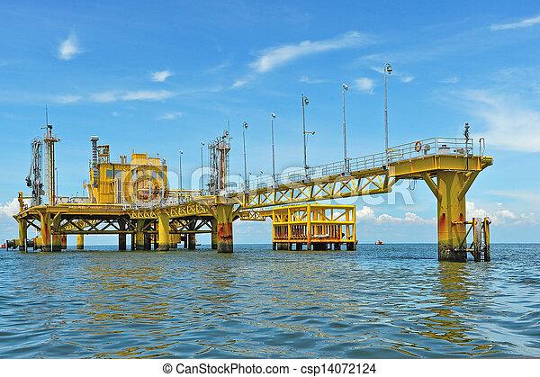átutalás, fennsíkok, olaj - csp14072124