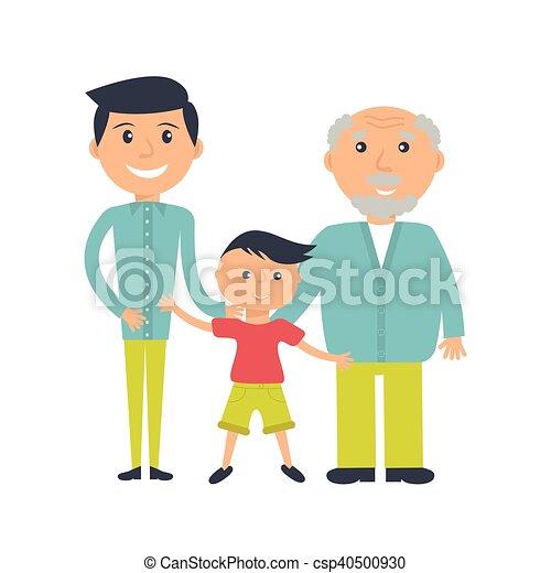 Senior dating mit erwachsenen sohn mit vater leben