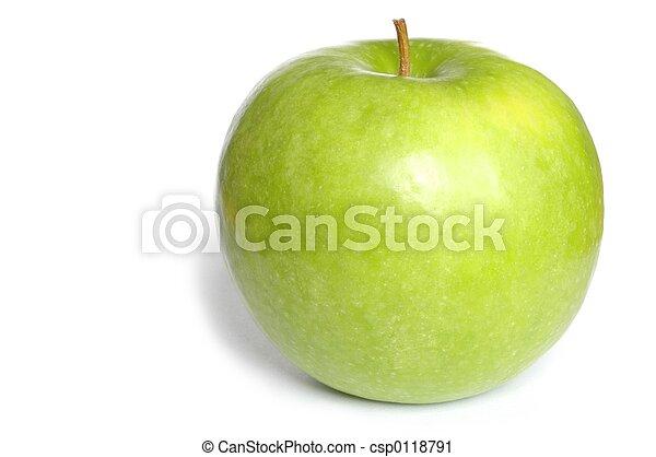 äpple - csp0118791