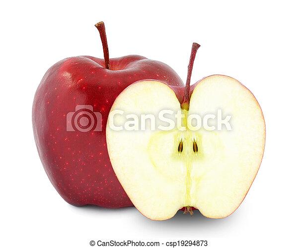 äpple - csp19294873