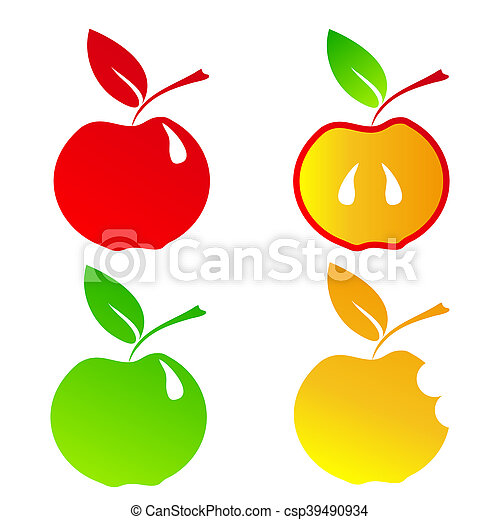 äpple - csp39490934