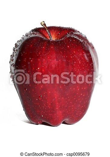 äpple - csp0095679