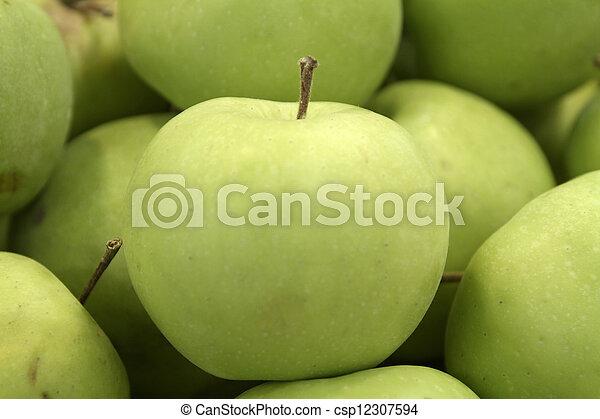 äpple - csp12307594