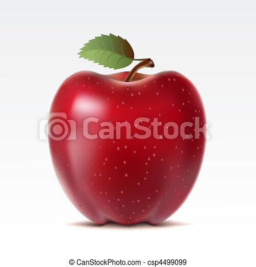 äpple - csp4499099