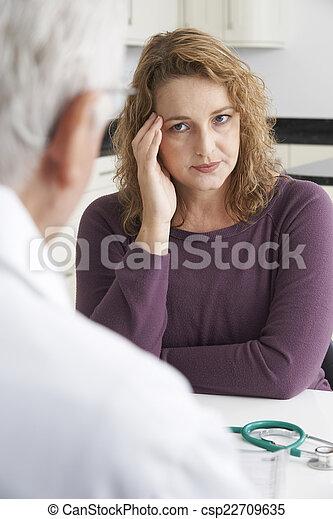 Verabredung mit einer Ärztin