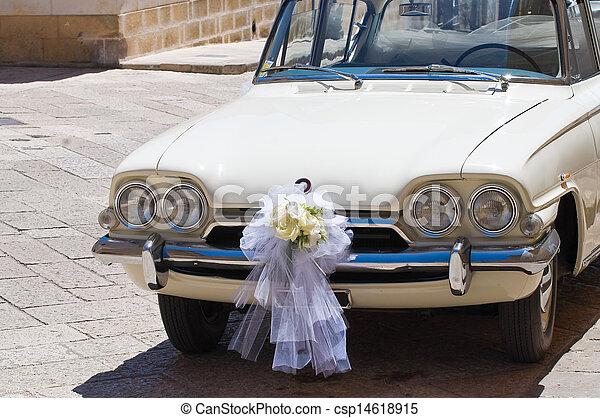 årgång, bil. - csp14618915