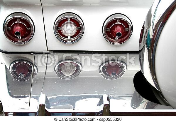 årgång bil - csp0555320