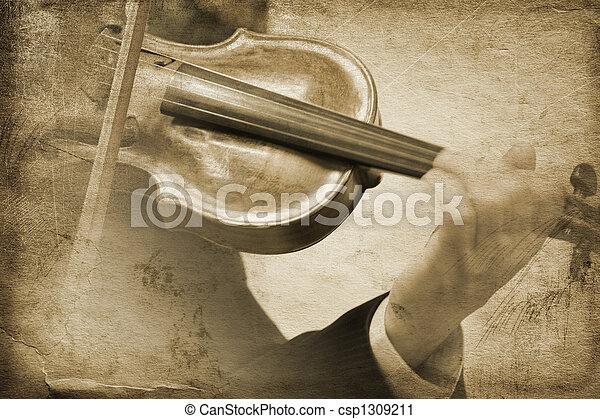 årgång, musik - csp1309211