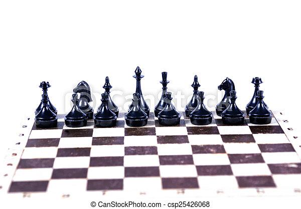 échecs - csp25426068