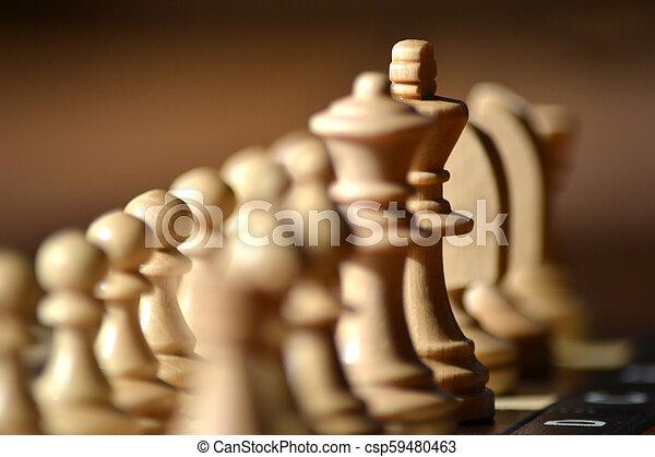 échecs - csp59480463