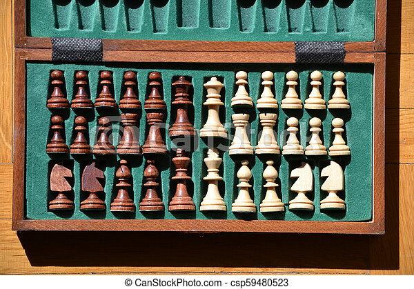 échecs - csp59480523