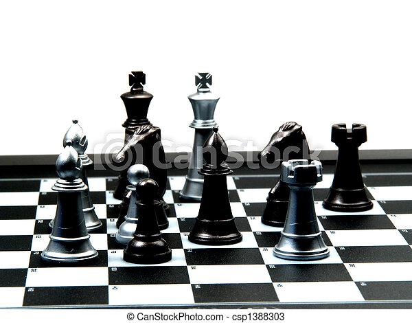 échecs - csp1388303