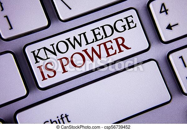 écriture, volonté, vue., espace, avantage, photo, vous, note, projection, copie, power., sur, sommet, donner, showcasing, apprentissage, autres, clã©, blanc, clavier, connaissance, business, écrit - csp56739452