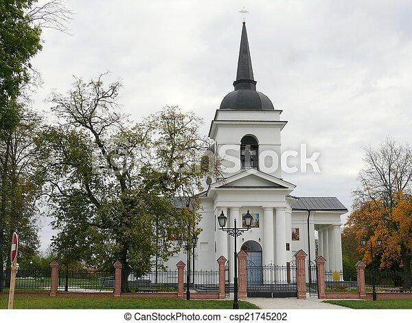 églises - csp21745202