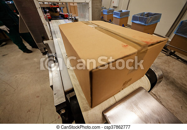 élelmiszer, csomagolás - csp37862777