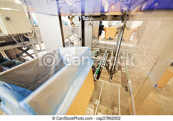 élelmiszer, csomagolás - csp37862002