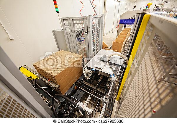élelmiszer, csomagolás - csp37905636