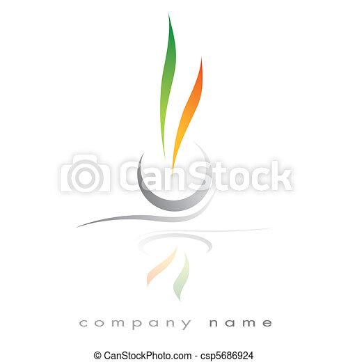 énergie, avenir - csp5686924