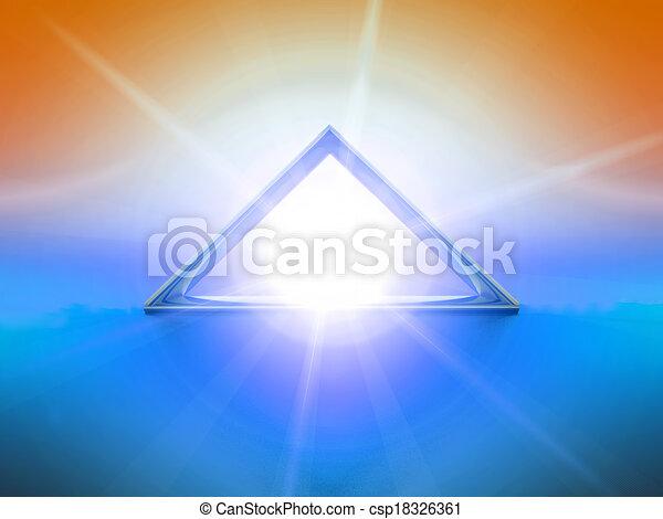 énergie - csp18326361