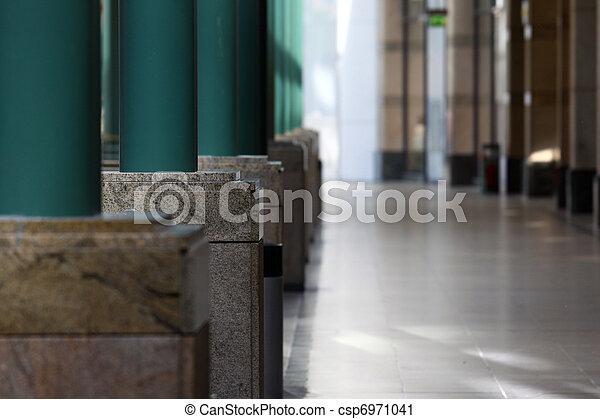 építészet - csp6971041