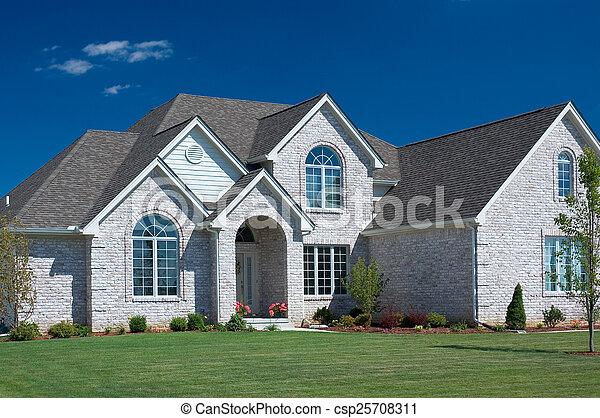 épület - csp25708311