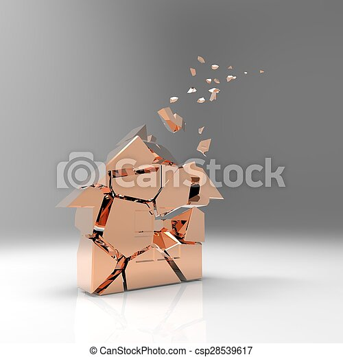 épület - csp28539617