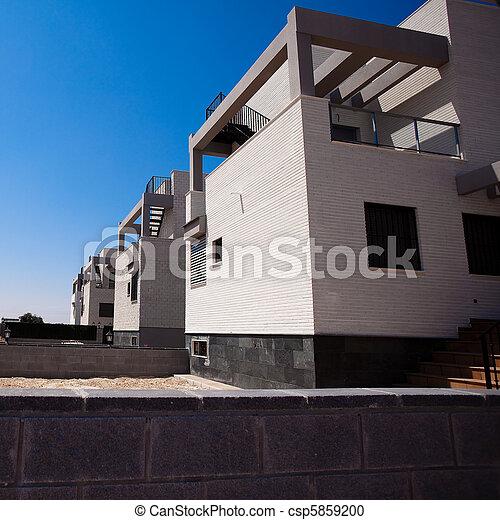 épület - csp5859200