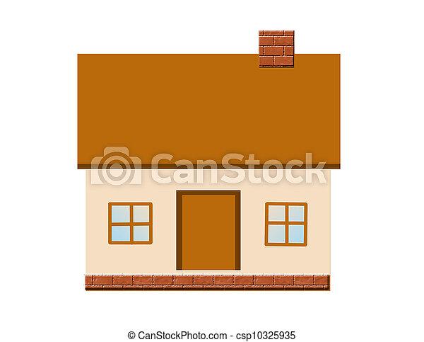 épület - csp10325935