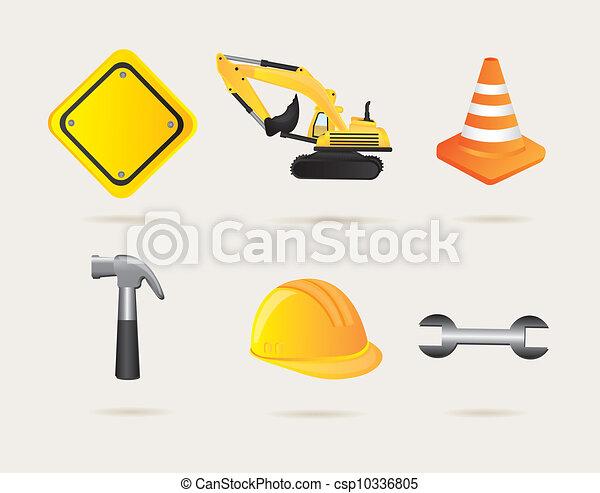 équipement - csp10336805