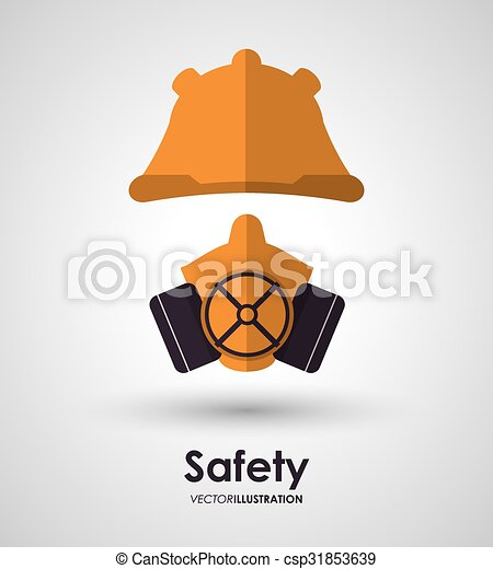 équipement, sécurité, conception - csp31853639