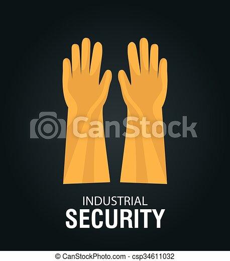 équipement, sécurité, conception - csp34611032