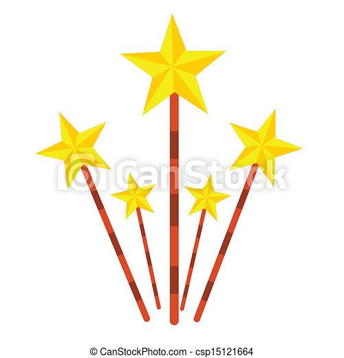 étoile - csp15121664