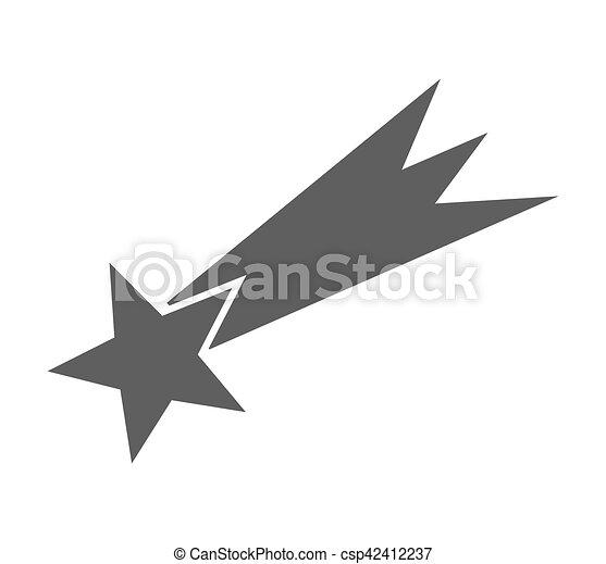 étoile, noël, bethlehem - csp42412237