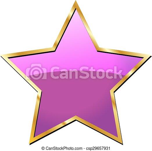 étoile - csp29657931