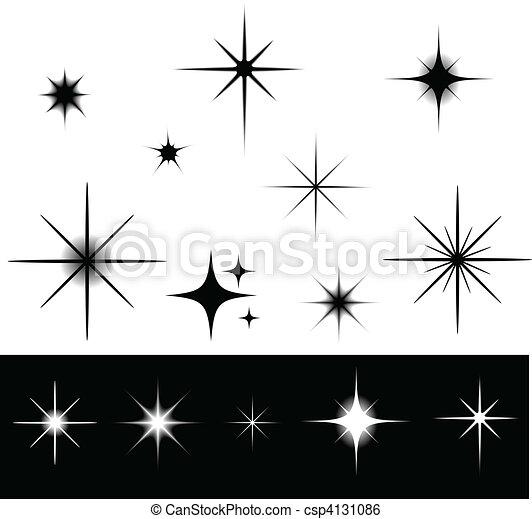 étoiles - csp4131086