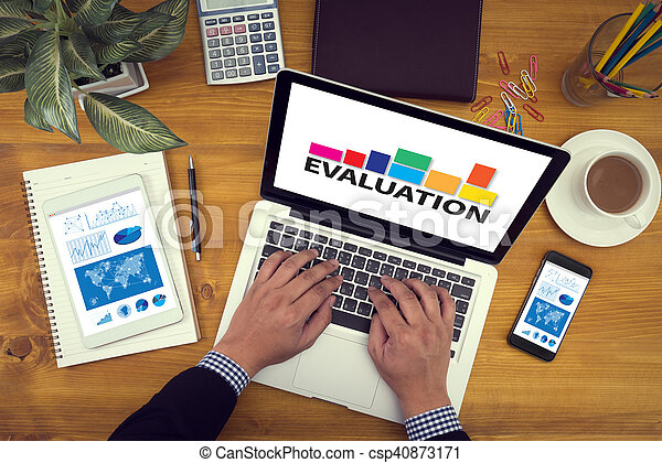 évaluation - csp40873171