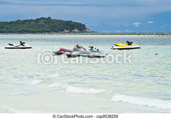 île, samui - csp9538259