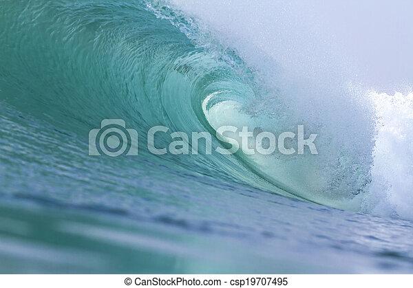 óceán lenget - csp19707495